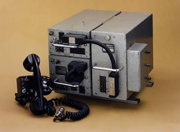 Ericsson MTA Mobile Telephony A