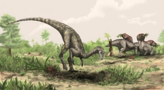 Cual-fue-el-primer-dinosaurio