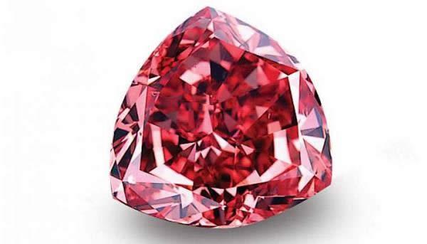 Diamante-rojo