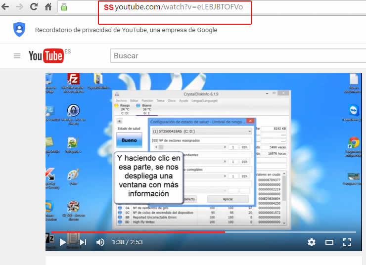 como descargar videos de youtube sin programas