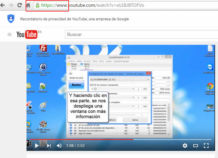 descargar videos de youtube sin instalar programas